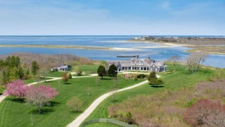 Swain's Neck: Nantucket's Most Expensive Estate Relisted for $47.5M after a Price Slash of $11.5M