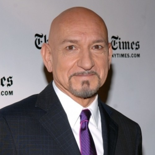 Sir Ben Kingsley originally named as Krishna Pandit Bhanji, is a very talented English actor