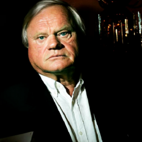 John Fredriksen on Richfiles