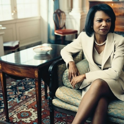 condoleeza rice essay Condoleezza rice was born on november 14, 1954 in birmingham, alabama she has often said that to get ahead she had to be twice as good and her childhood chiseled.