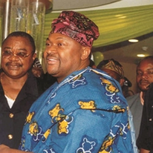 Mike Adenuga Net Worth - biography, quotes, wiki, assets