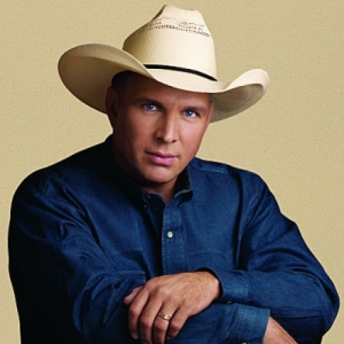 a biography of garth brooks View lyrics of 259 songs and 24 albums of garth brooks, including the top songs: papa loved mama - friends in low places - ireland - the river - beer run (b.