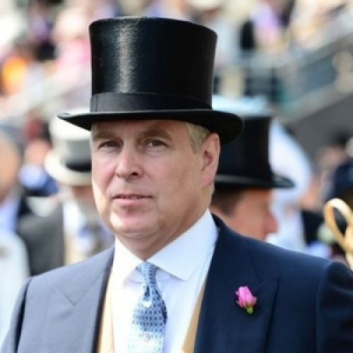Prince Andrew Duke Of York Net Worth Biography Quotes Wiki