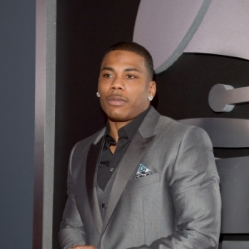 Nelly earned a  million dollar salary, leaving the net worth at 60 million in 2017