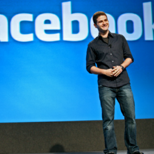Dustin as one of the co-founders of Facebook was a 6% owner of Facebook