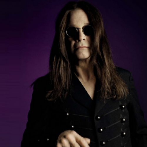 Ozzy Osbourne is a famous British musician, songwriter whose illustrious career in music has comprised over 4 decades