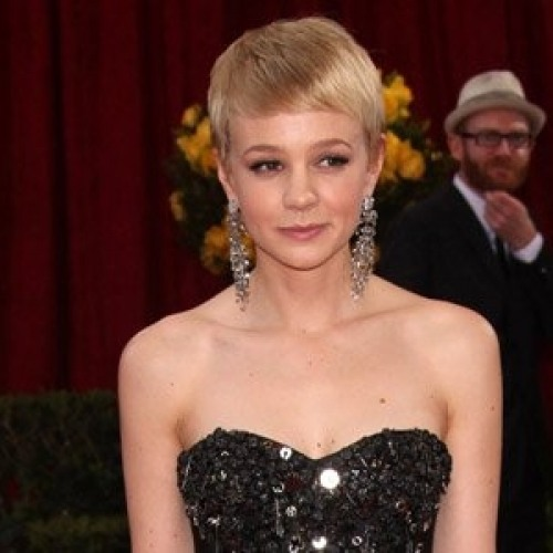 Carey Mulligan on Richfiles