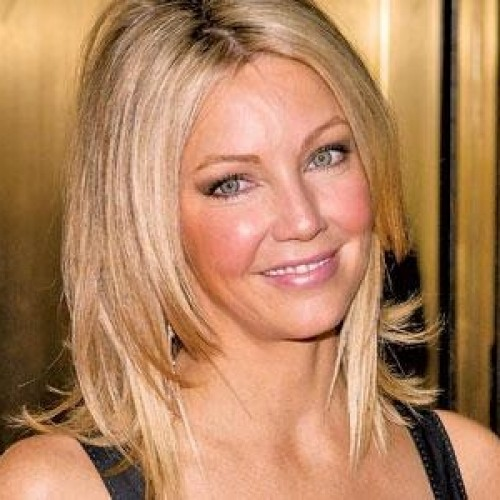 Heather Locklear earned a  million dollar salary, leaving the net worth at 25 million in 2017