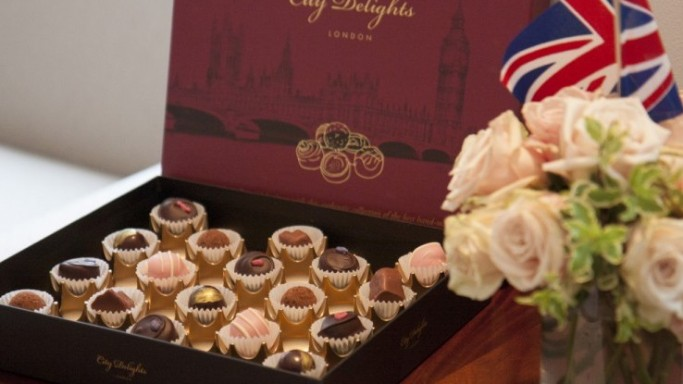 Luxury Chocolate Tourism: Delivered to you by City Delights