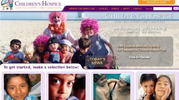 Children's Hospice & Palliative Care Coalition