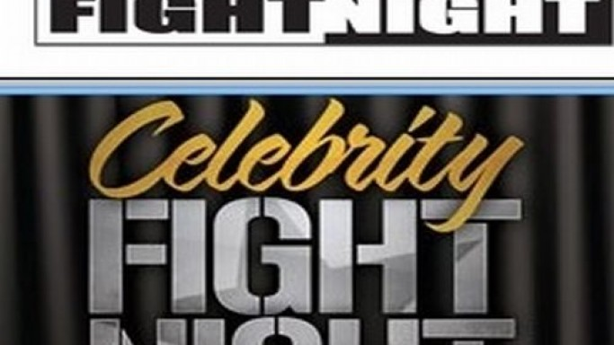Celebrity Fight Night Foundation