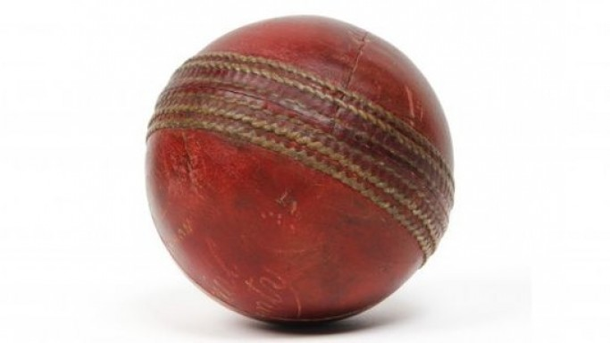 Sir Garfield Sobers' cricket ball goes on auction yet again at Bonhmas sports sale