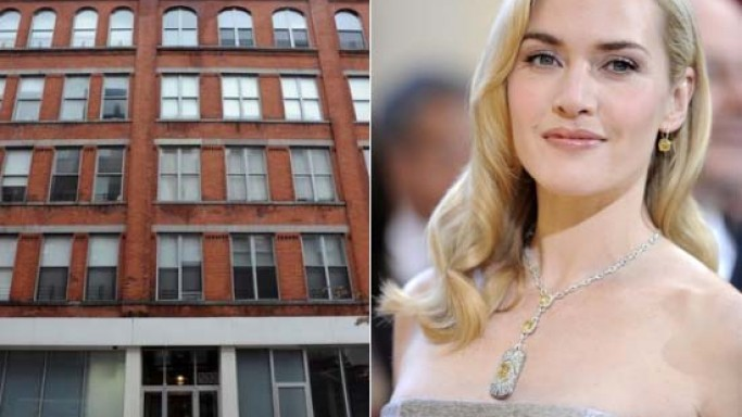 Kate Winslet's Chelsea apartment for rent at $30,000 a month