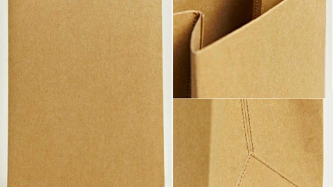 World's most expensive paper bag by Jill Sander's sells for $290