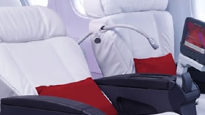 Virgin Atlantic To Offer Hi-Tech Goodies To Luxury Travelers
