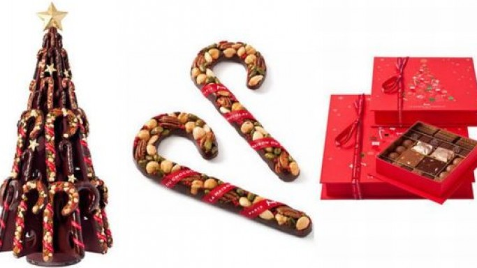 Gift Ideas: La Maison du Chocolat Holiday Collection