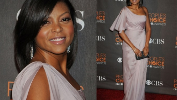 Taraji P. Henson Net Worth - biography, quotes, wiki ...