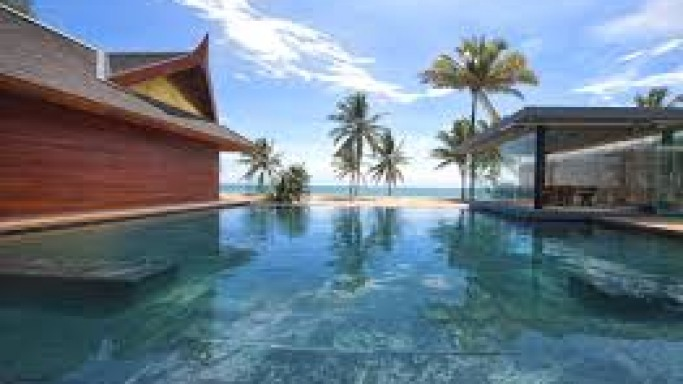 Iniala Beach House – A unique retreat in Phuket