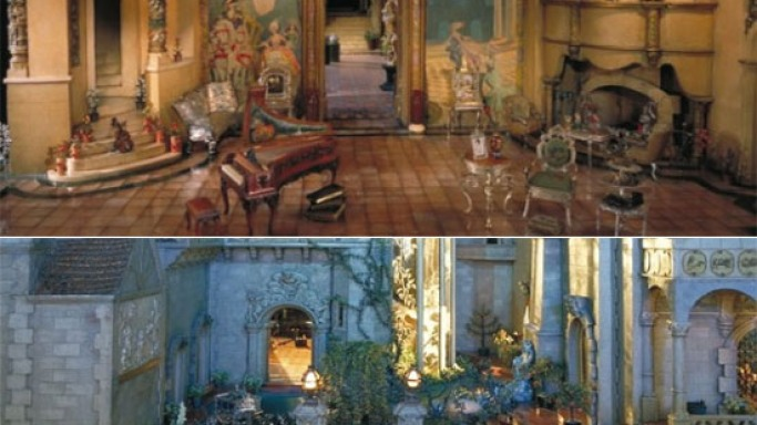 World's most expensive dollhouse costs $500,000