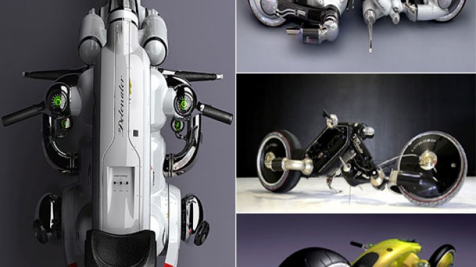 World's most expensive electric motorcycle costs $100,000