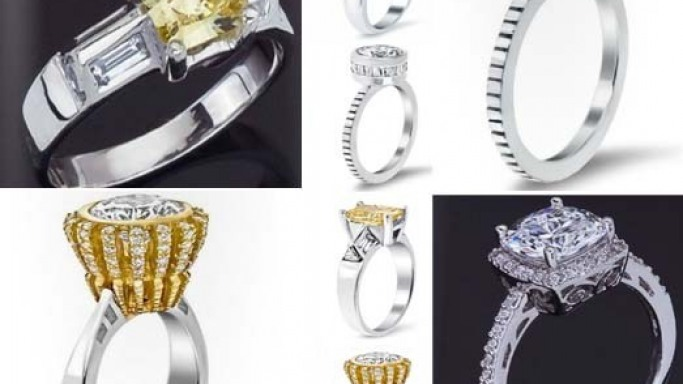 Garvey Lundy's luxury rings for Valentine's Day are designed for the modern woman