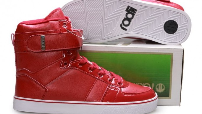 Radii Moon Walker Sneakers
