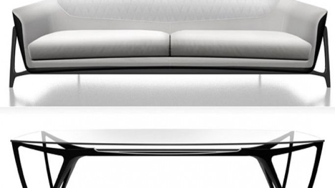 Mercedes-Benz Furniture Collection bring in high-end German designing into your homes