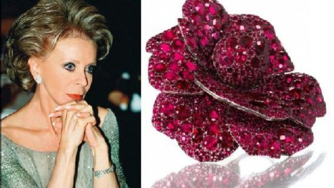 Gilded Lily's 'Jewels of Hope' Auction to fetch $20 Million for charity