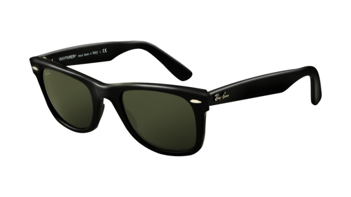 Ray-Ban Original Wayfarer 2140 Sunglasses