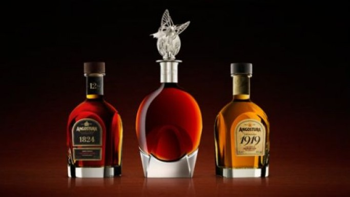 World's most expensive rum Legacy by Angostura sells for $25,000