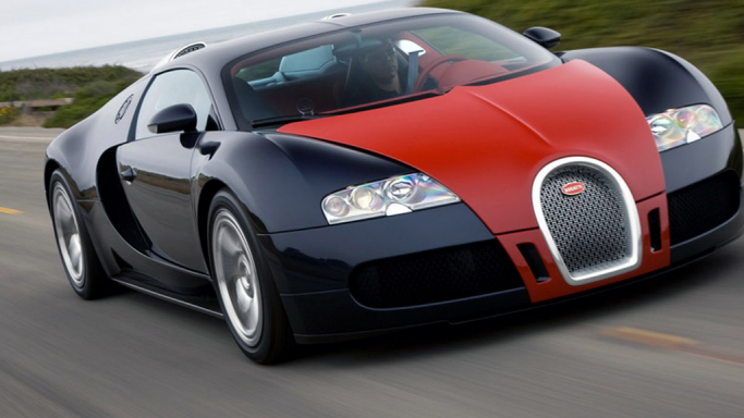 Bugatti Veyron Bornrich Price Features Luxury Factor Engine
