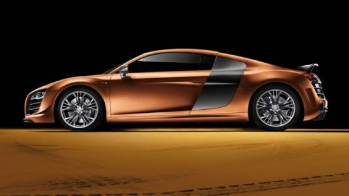 Audi R8 China Edition – Only 30 will be made