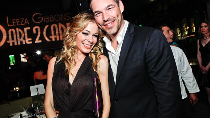 LeAnn Rimes has actively participated to support this charity.