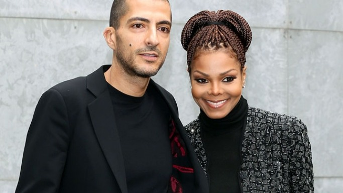 No ImSinger Janet Jackson and her long time boyfriend billionaire businessman Wissam Al Mana are officially married.