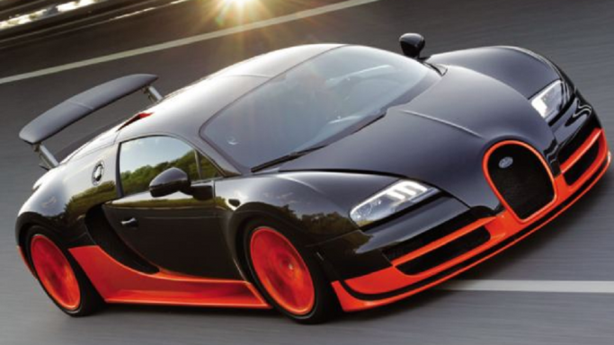 Bugatti Veyron 16 4 Super Sport Bornrich Price Features Luxury