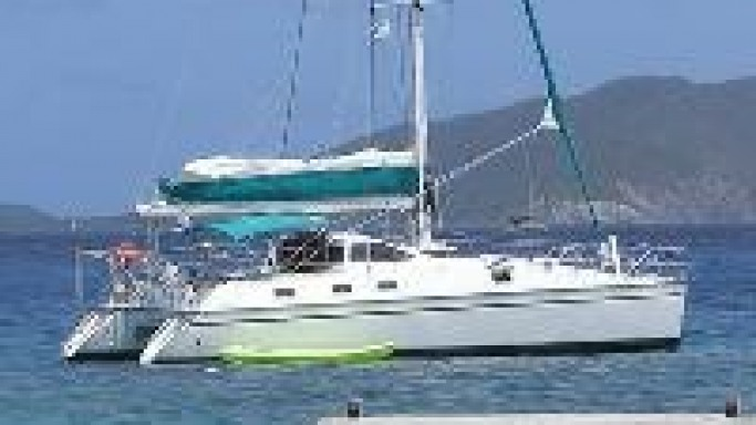PRIVILEGE 39 – Luxury Yacht Up For Sale