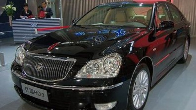 Unmanned Luxury Sedan To Hit The Streets