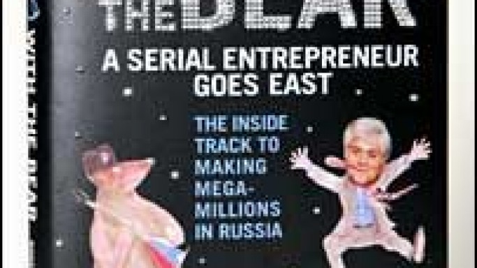 $6m book for the Russian magnates