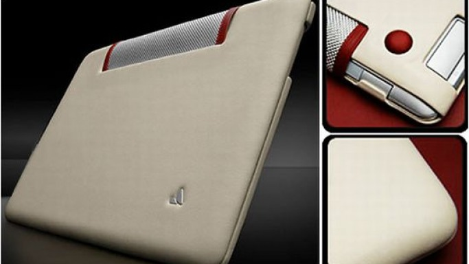 Vaja Leather Casing for your MacBook Air