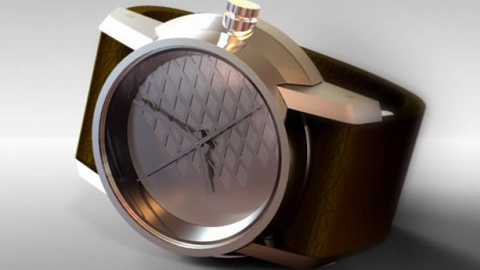 Horology gets an automotive touch in limited edition timepieces