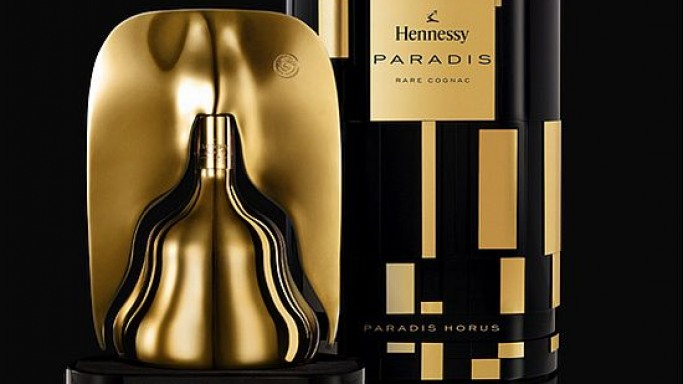 'Paradis Horus' is a luminous divine perfection