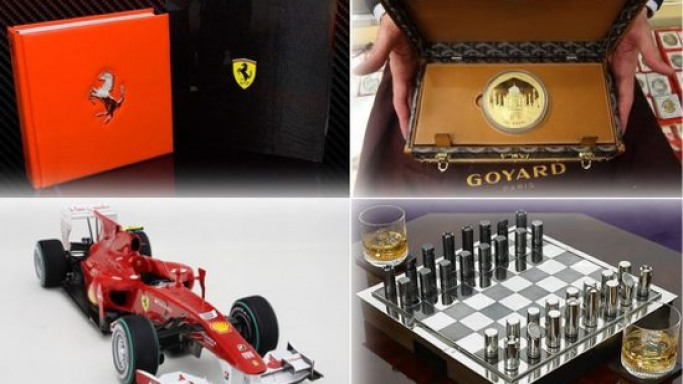 Gifts for Collectors 2010