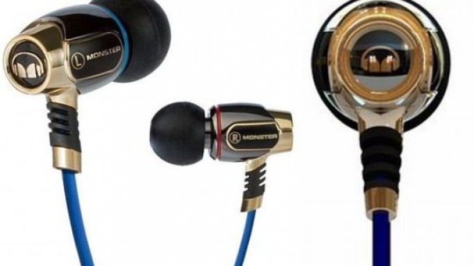 CES 2011: Monster unveils jazz-tuned Miles Davis Trumpet headphones
