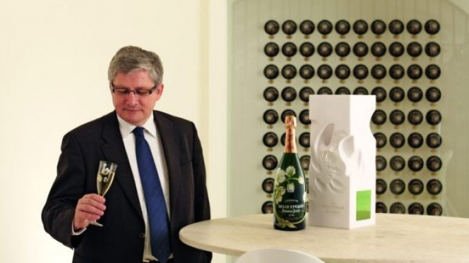 Perrier-Jouet celebrates 200 years of glory