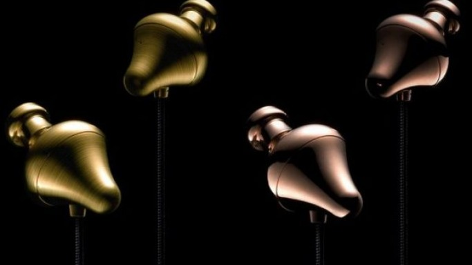 Final Audio Design's Piano Forte Series luxury earphones