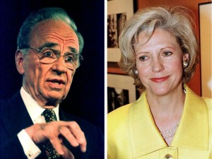 The Most Expensive Divorce in the World: Rupert and Anna Murdoch Settlement of $1.7 Billion