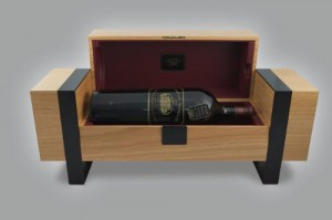 Balthazar of Château Margaux 2009 Is The Most Expensive Bottle of Red Wine