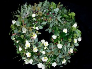 Most expensive Christmas wreath costs nearly $5 million