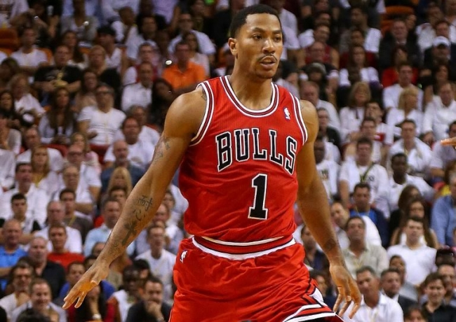 Derrick Rose - biography, net worth, quotes, wiki, assets ...
