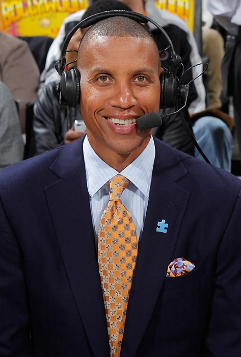 Reggie Miller - biography, net worth, quotes, wiki, assets ...